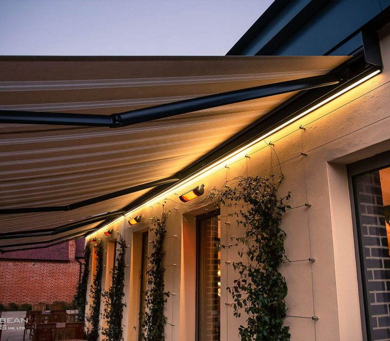 CB - Cuba Patio Awning - Commercial - 2